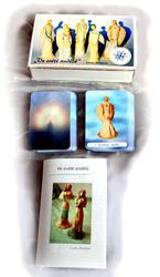 Obsah balení karet